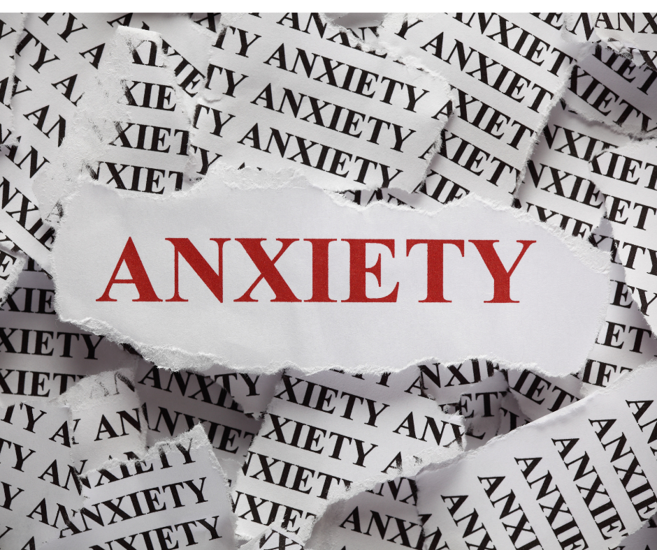 Here are some tips to deal with anxiety