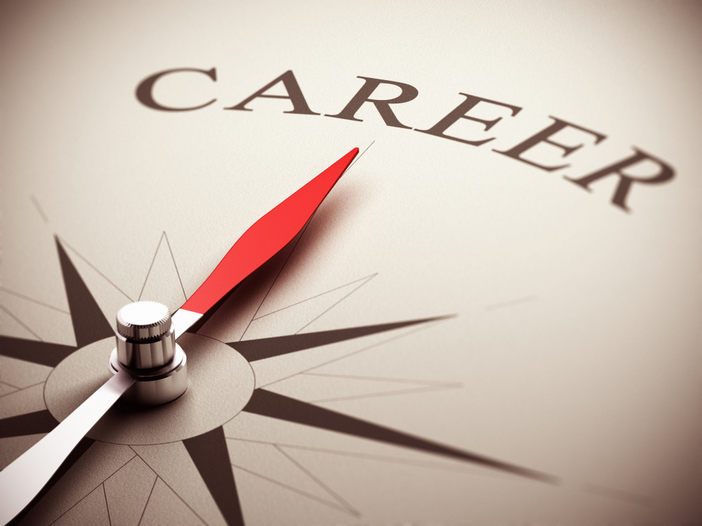 There is a gap in career coaching services – Jill Griffin Coaching